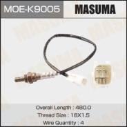 Датчик кислородный Masuma, Hyundai Sonata NF, KIA Magentis II / Theta, BETA2 (после катализатора) Masuma MOE-K9005