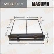 Фильтр салона MC-2035