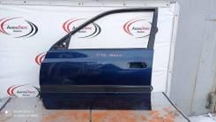 Дверь боковая передняя левая Toyota Corona Premio, AT210,