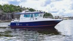 Морской катер Nord Star 34 Patrol, 2013 года