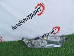 Мотор заднего дворника Mazda Familia