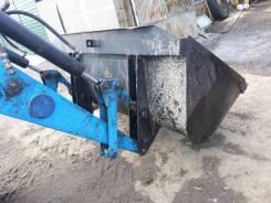 Ковш 0,8 м3 для трактора МТЗ 82