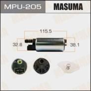 Насос топливный погружной в бак Nissan Murano, Nissan Pathfinder, 17040-1AA0A