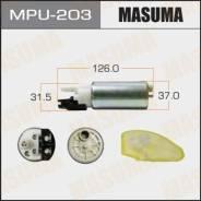 Насос топливный погружной Nissan Micra, Nissan Tiida, Nissan Terrano 17040AX000, 17040AX010, 17040AX01A (Япония)