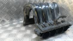 Впускной коллектор бензиновый Nissan NOTE 2007 [14001AX100]