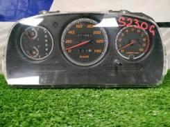 Щиток приборов Daihatsu Atrai 1999-2005 [8301097536] S230G EF-DET