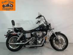 Harley-Davidson Dyna Low Rider S FXDLS, 2000