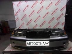 Nose cut BMW 3-series 2003 [23484]