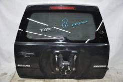 Дверь багажника Suzuki Escudo TD54W J20A 2006 г.