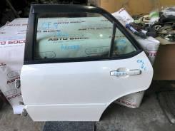 Дверь Honda Accord, левая задняя