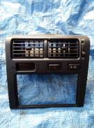 Рамка магнитофона Toyota Corona st190