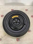Запасное колесо (докатка) 135/80R16 Subaru Legacy BP5 #6