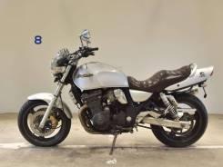 Suzuki GSX 400 Inazuma GK7BA K717 [MotoJP] Разбор