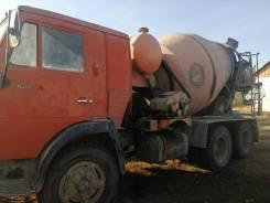 КамАЗ 35410, 1992