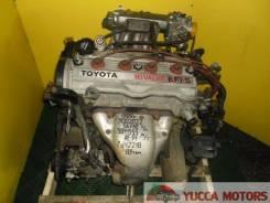 ДВС Toyota Sprinter