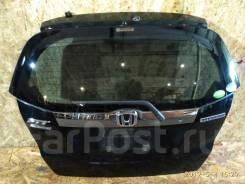 Дверь задняя багажника Honda Fit 2012 GP1 LDA
