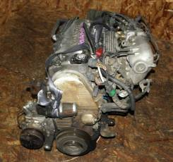 ДВС Honda Integra