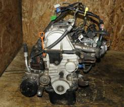 ДВС Honda HR-V