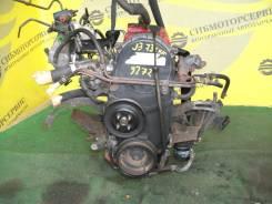 Двигатель Suzuki Jimny [00-00013968]