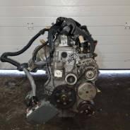 Двигатель Honda Fit [00-00027738]