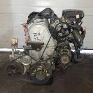 Двигатель Honda Logo [00-00028398]