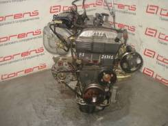 Двигатель Mazda FS для Familia, MPV, Premacy. Гарантия, кредит.