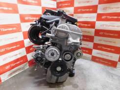 Двигатель Toyota 2SZ-FE для VITZ. Гарантия, кредит.