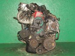 Двигатель Nissan Figaro
