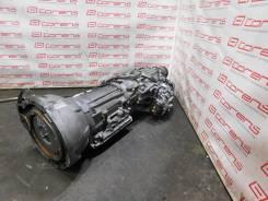 АКПП на Nissan Elgrand ZD30DDTI 4GX06 4RWD. Гарантия, кредит.