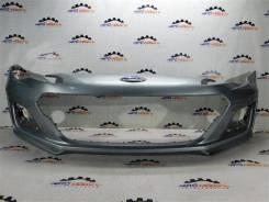Бампер Subaru Brz ZC6, передний