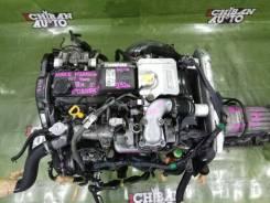 Двигатель Toyota Hiace