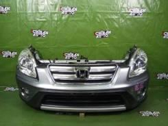 Nose cut Honda CR-V