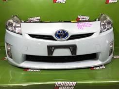 Nose cut Toyota Prius, передний