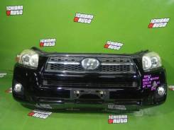 Nose cut Toyota RAV4