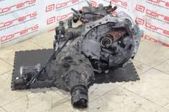 МКПП на Toyota Corona Premio 3S-FE S55F-05A 4WD.
