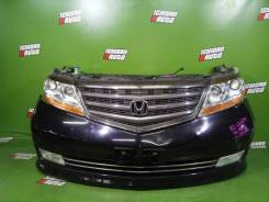 Nose cut Honda Elysion