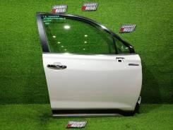 Дверь Subaru Forester, правая передняя
