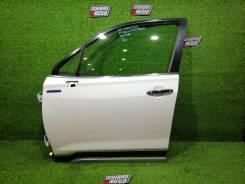 Дверь Subaru Forester, левая передняя