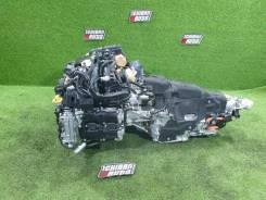Двигатель Subaru Impreza