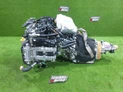 Двигатель Subaru Impreza WRX