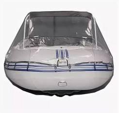 Тент носовой брызгозащитный прозрачный S470