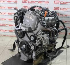 Двигатель Volkswagen BLF для Golf.