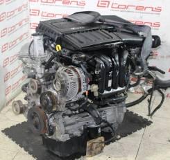Двигатель Mazda ZY-VE для Demio.