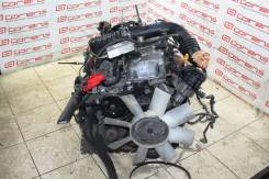 Двигатель Nissan NA20 для Cedric.