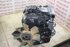 Двигатель Toyota 2JZ-GE для Crown.