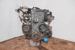 Двигатель Хендай Гетц 1.6 бензин 112 л. с.