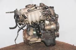 Двигатель Хендай Елантра 1.8 бензин 130 л. с.