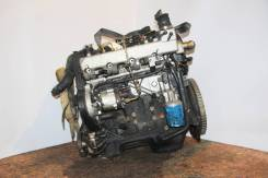 Двигатель Хендай Терракан 2.9 дизель 150-165 л. с.