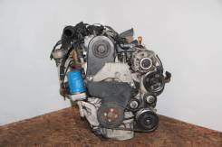 Двигатель Хендай Санта Фе 2.2 дизель 150 л. с.