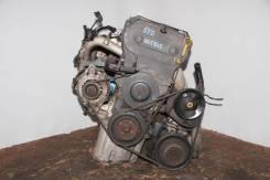 Двигатель Киа Каренс 1.6 бензин 101 л. с.